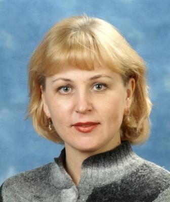 Виноградова Е. С.
