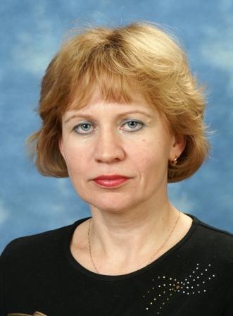 Грибова М. Н.